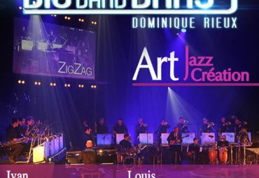 Art Jazz Creation