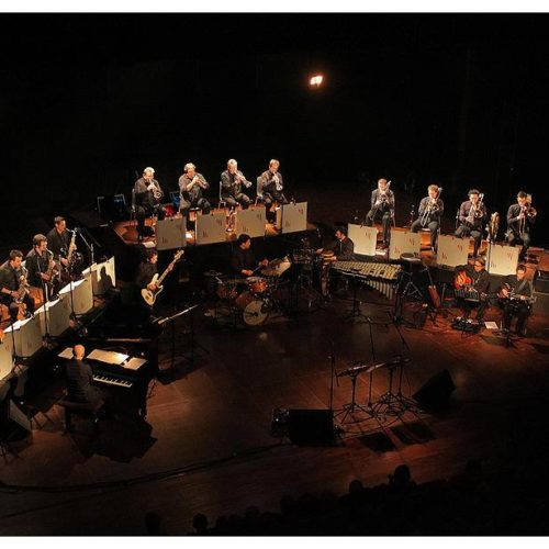 Big Band Brass / Glenn Orchestral Big Band / Art Jazz Creation